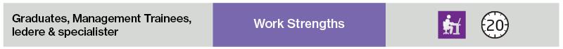 Work Strengths